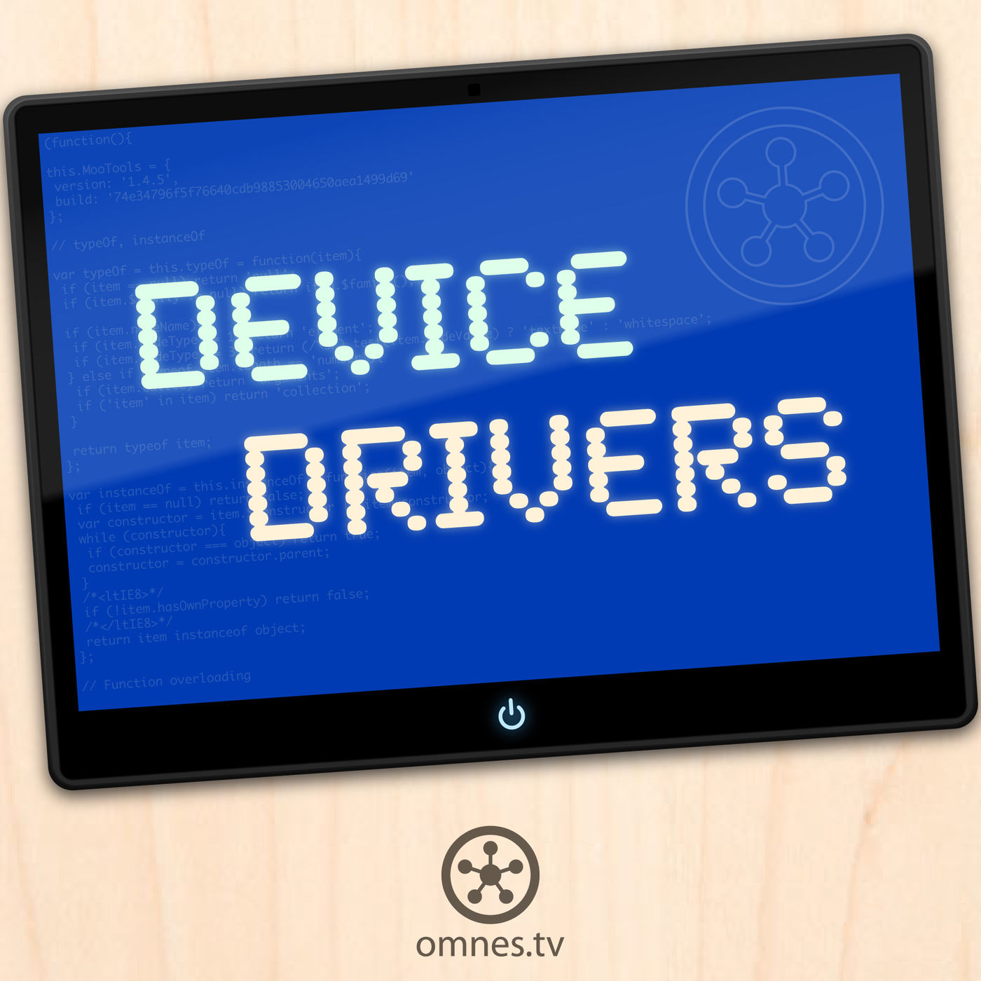 Device Drivers [Audio]