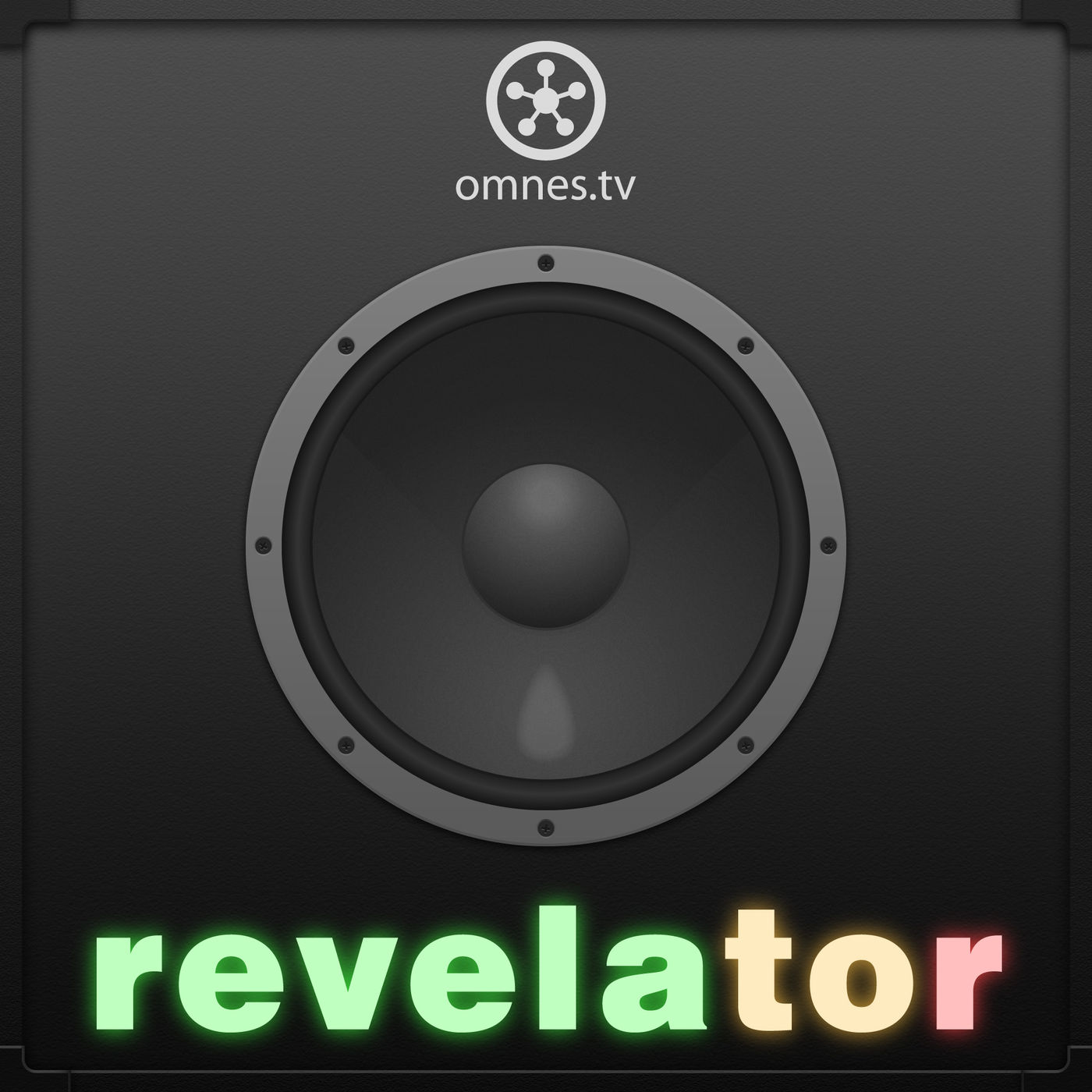 Revelator [Audio] (Retired)